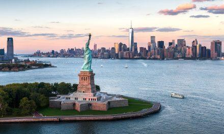 Como viajar para os Estados Unidos?