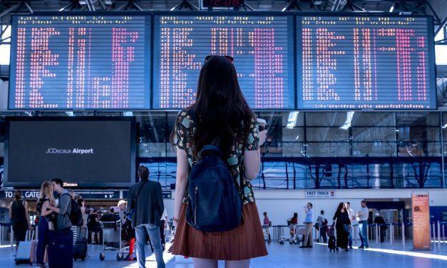 10 dicas de Viagem Internacional pra você não passar vergonha