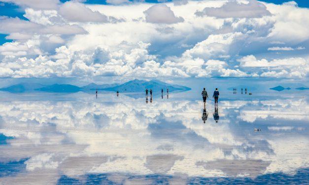 15 top destinos para conhecer no mundo