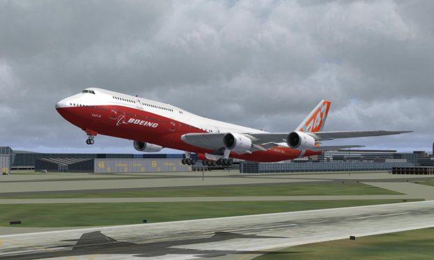 Os 5 Maiores Aviões do Mundo