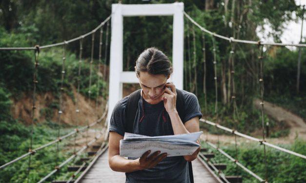 5 Dicas para encontrar o melhor destino de viagem pra você