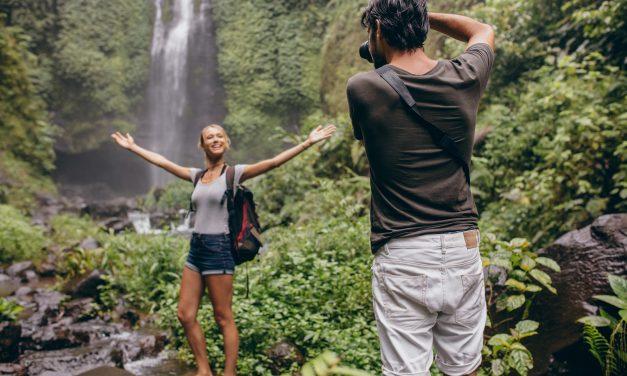Como fotografar melhor suas viagens