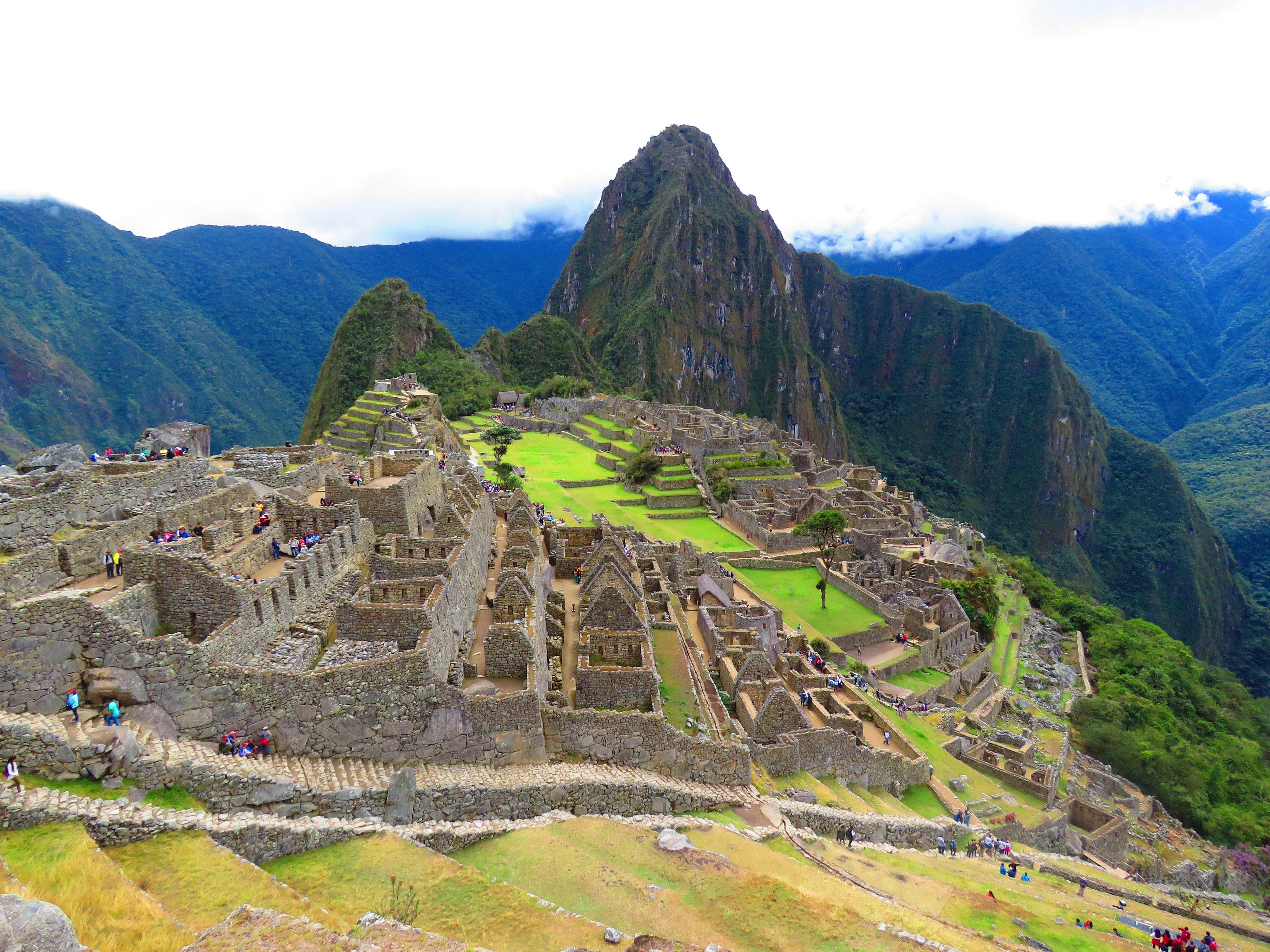 5 Lugares Incríveis Para Conhecer no Peru